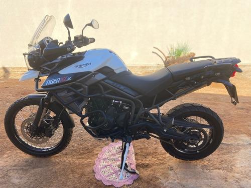 Imagem 1 de 15 de Tiger 800cc Xcx
