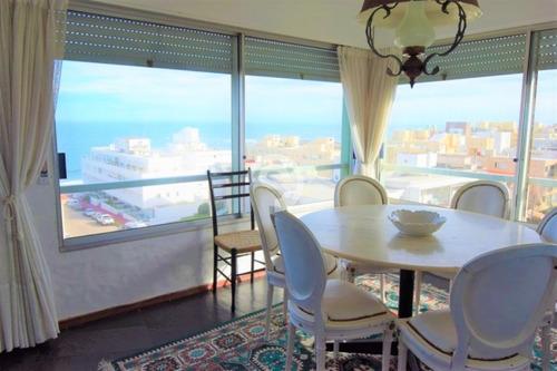 Apartamento Ubicado En Península - Ref: 3934