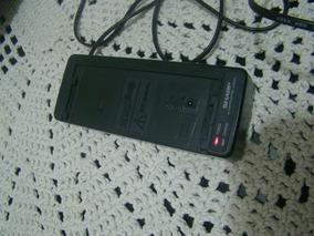 Carregador Sharp De Bateria Uadp 0129 Gezz