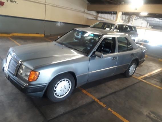 Mercedes-benz 230 E W124 1992