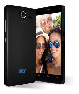 Celular Sky Devices 5.0w Preto