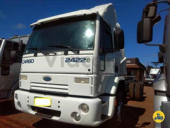 Caminhao Ford Cargo 2422