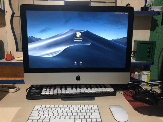 Apple iMac Intel Core I5 2.3ghz/ Memória 8gb/ Hd 1 Tb/ 21.5