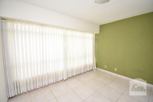 Imagem 1 de 15 de Apartamento À Venda No Savassi - Código 256491 - 256491