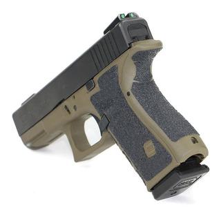Grip Adhesivo Para Glock