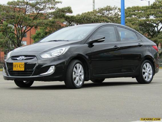 Hyundai I25 Mt 1600cc Aa Ab Abs