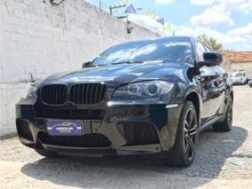 Bmw X6 4.4 Xdrive50i M Sport 5p 2012