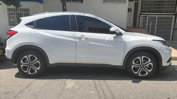 Honda H-rv Exl 2wd