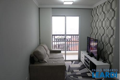 Imagem 1 de 14 de Apartamento - Vila Moraes - Sp - 643982
