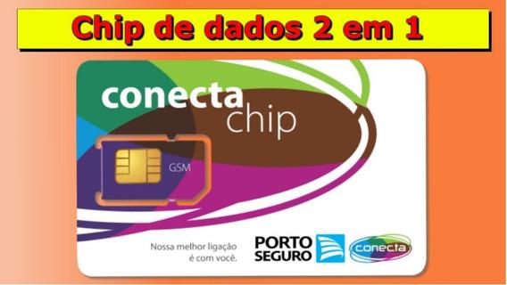 Chip M2m Duas Operadoras Tim E Oi Melhor Seguranca