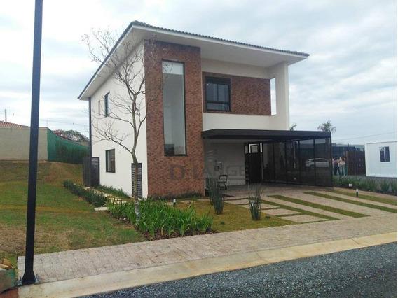 Casa Pateo Atmosphera Em Sousas - Ca13015