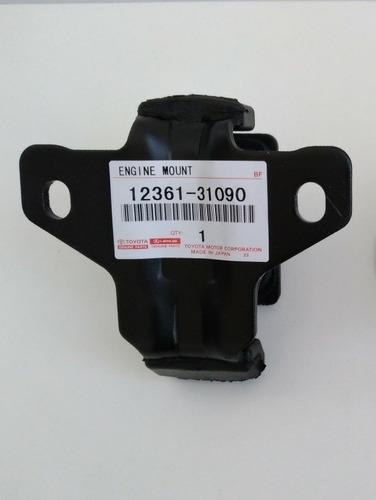 Base De Motor Toyota Lh Rh Fortuner Hilux 2.7 4.0