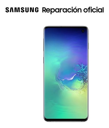 Imagen 1 de 10 de Cambio De Placa Principal Samsung S10