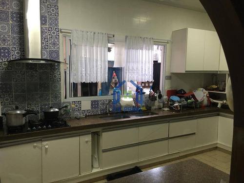 Casa Com 3 Dormitórios À Venda, 190 M² Por R$ 360.000,00 - Jardim Nazareth - São José Do Rio Preto/sp - Ca1598