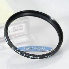 Filtro Hama Htmc-sky 1b(la-10) M52 (vii) 52mm