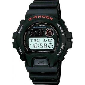 Relógio G-shock Dw-6900-1vdr 10895 Original