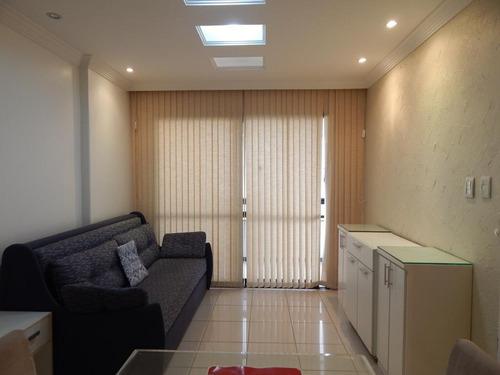Apartamento À Venda, 1 Quarto, 1 Vaga, Caminho Das Árvores - Salvador/ba - 170