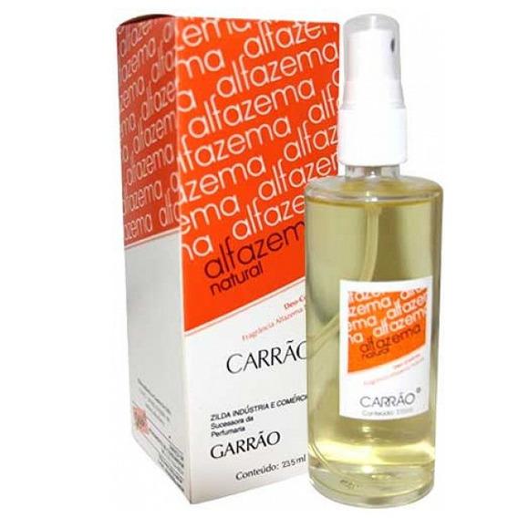 Colônia Carrão (antiga Garrão) 235ml - Original