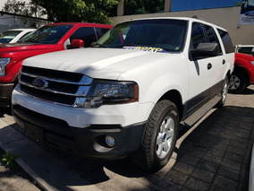 Ford Expedition 3.5 Max Xl 4x2 Mt 2016