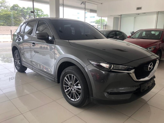 Mazda Cx5 Touring Automatica 2021 2.0 Color Machine Gray