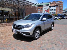 Honda Cr-v City Plus 2015 Iku 880