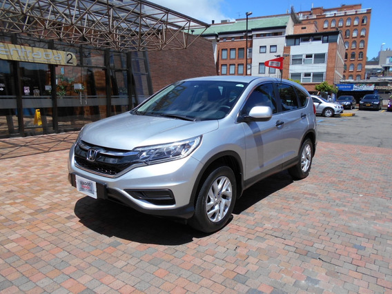 Honda Cr-v City Plus 2015 Iku 880