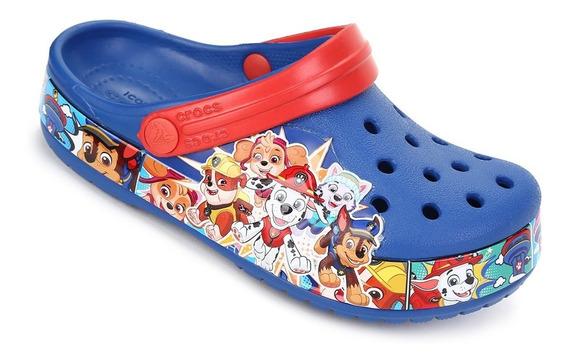 Crocs Patrulha Canina