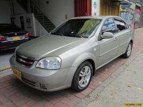 Chevrolet Optra 1400 Mt