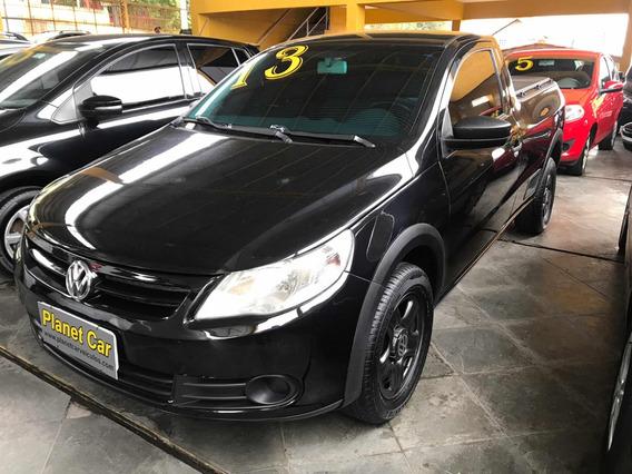 Volkswagen Saveiro 1.6 Cab. Simples Total Flex 2p 2013