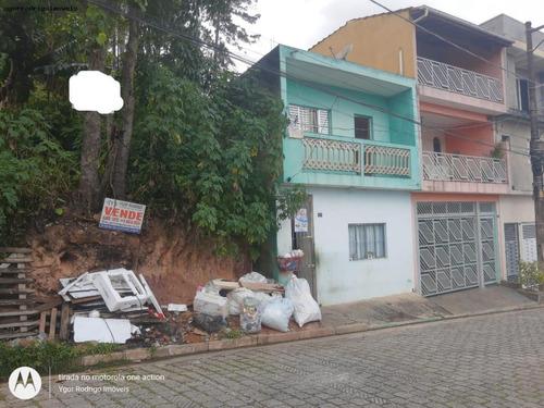 Imagem 1 de 15 de Terreno Para Venda Em Guarulhos, Jardim Monte Alto- Cabuçu - 9001yg_1-1653678