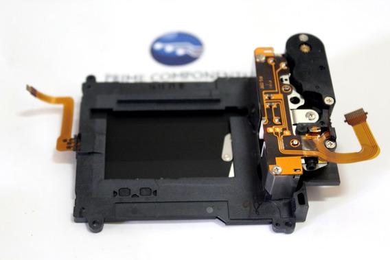 Obturador Nikon D750 Obturador Com Palhetas Frete Grátis