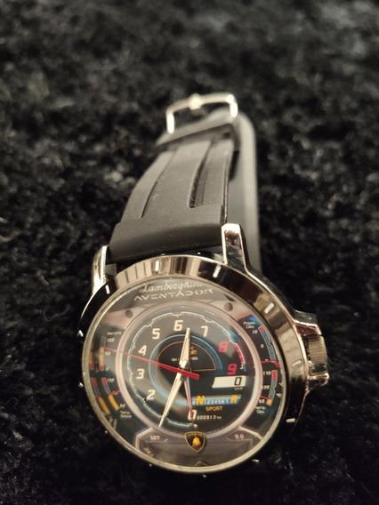 Relógio Lamborghini Aventador Usado