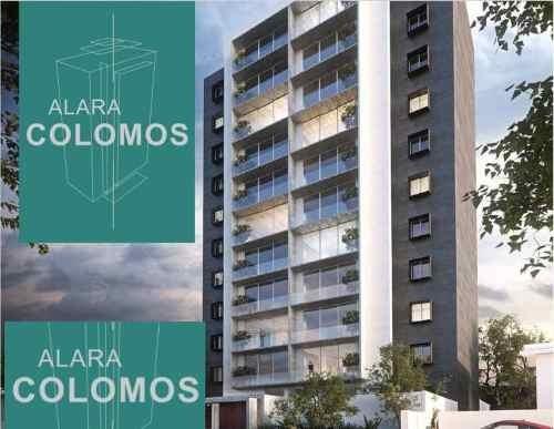 Departamento Venta Alara Colomos -b- $5,284,340 Norram E2
