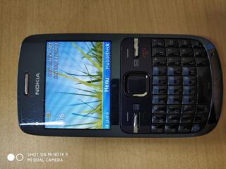 Celular Nokia C Series Modelo C3-00