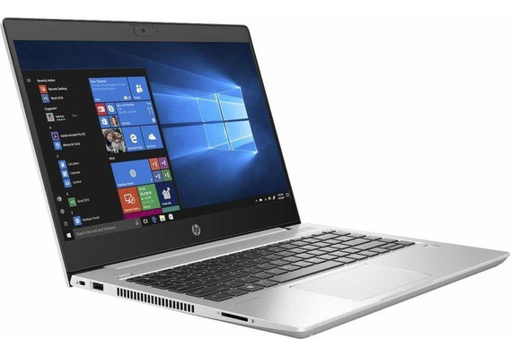 Notebook Hp Probook 440 G7/i5 10gh/16gb/nvme 512/ Prata