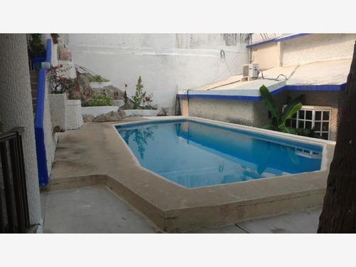 Casa Sola En Renta_vacacional Fracc Costa Azul