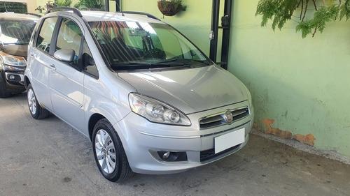 Fiat Idea Atractive Ent=12.000, + 50x972