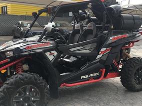 Rzr 1000 Xp Model 2014 192 Hrs