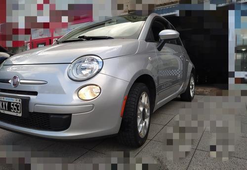 Fiat 500 2012 1.4 Cult 85cv
