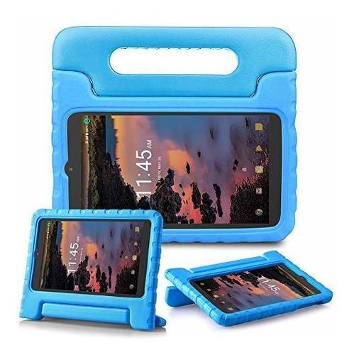 Imagen 1 de 8 de Simpleway Tmobile Alcatel 3t 8inch / Alcatel A30 Tablet 8 Fu