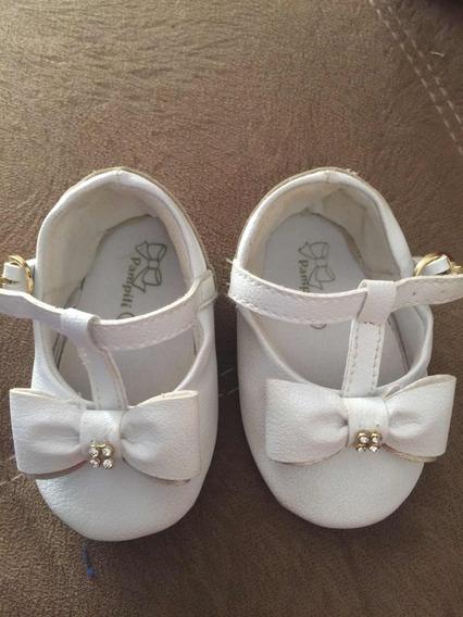 Sapato Pampili Número 15