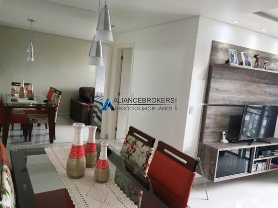 Apartamento Residencial Imperator Em Jundiaí - Ap03823 - 34495200