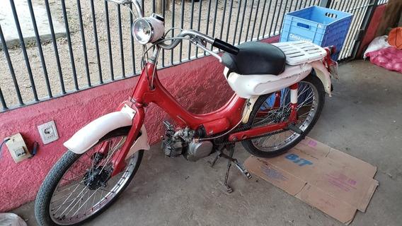 Honda Hondita 50