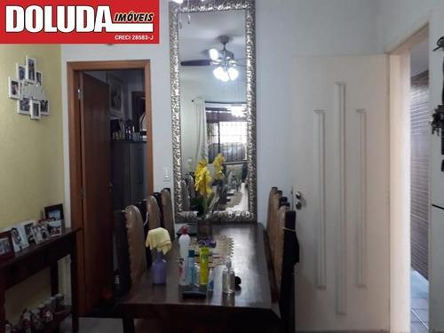 2 Dormitórios, 1 Sala, 3 Banheiros, 2 Vagas 132,00 M² Construída, 132,00 M² Útil, 132,00 M² Total - So00269 - 68523816