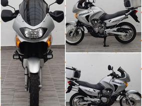 Motocicleta Honda Transalp, 18.000.000 Millones