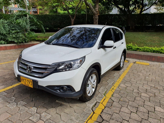 Honda Cr-v City Plus 2400 Full 4x2 2014 2014