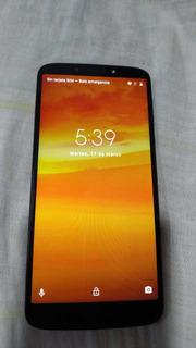 Motorola Moto E5 Plus Leer