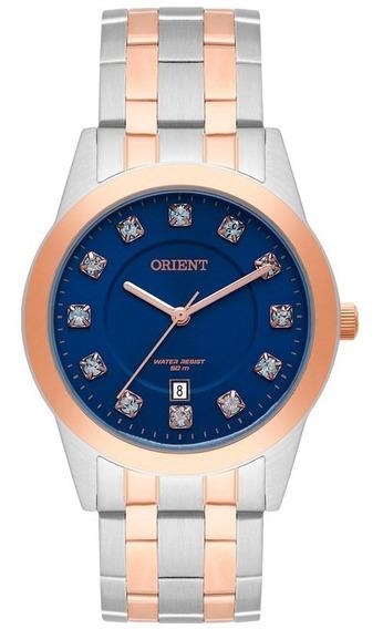 Relógio Orient Feminino Ftss1114 D1sr