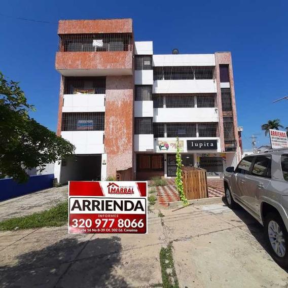 Arriendo Apartamento Barrio San Carlos