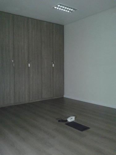 Imagem 1 de 10 de Sala À Venda, 40 M² Por R$ 451.000,00 - Campo Belo - São Paulo/sp - Sa0164